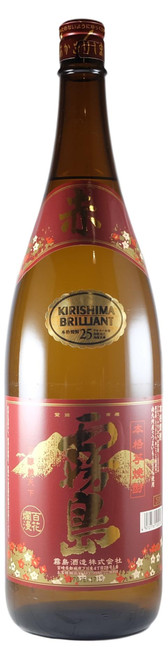 Kirishima Sweet Potato Shochu 1.8L