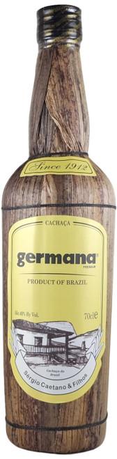Germana 2-Year-Old Cachaca