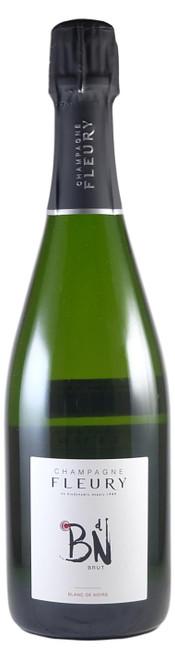Champagne Fleury Blanc de Noirs NV