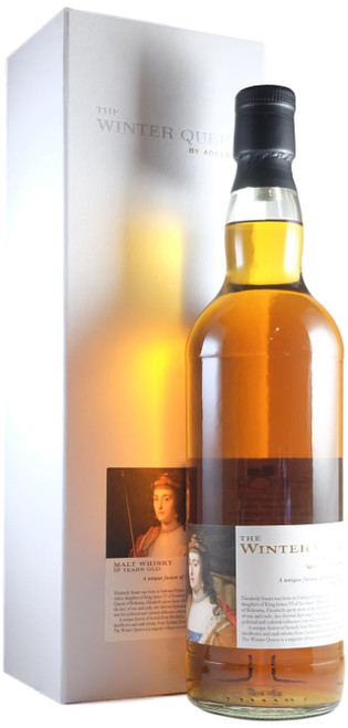 Adelphi The Winter Queen II Dutch/Scotch Fusion 19-Year-Old
