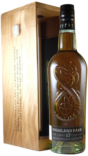 Highland Park The Light 17-Year-Old