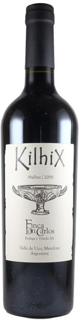 Kilhix Malbec 2018