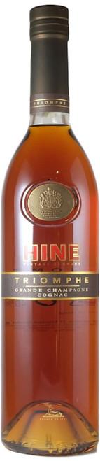 Hine Triomphe Grand Champagne Cognac