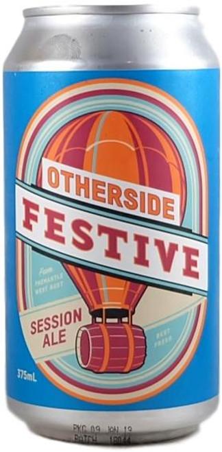 Otherside Festive Pale Ale