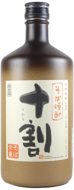 Takara Towari Soba Shochu 720ml