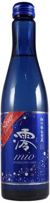 MIO Sparkling Sake 300ml