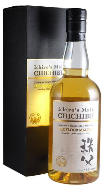 Chichibu Floor Malted 2012 Archive Release