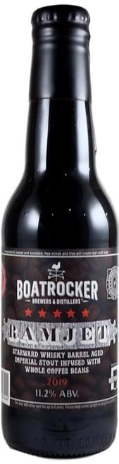 Boatrocker Coffee Ramjet