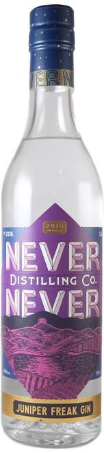 Never Never Juniper Freak 2018 Vintage