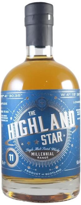 North Star Highland Star 11-Year-Old