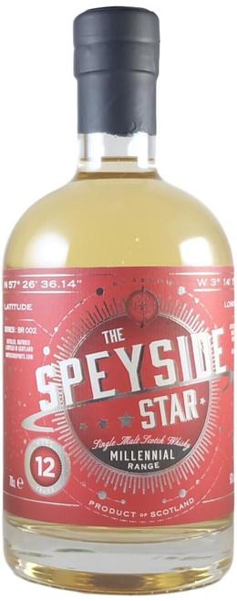 North Star Speyside Star 11-Year-Old