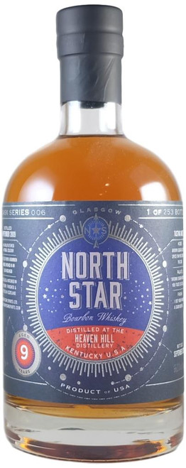 North Star Heaven Hill 9-Year-Old