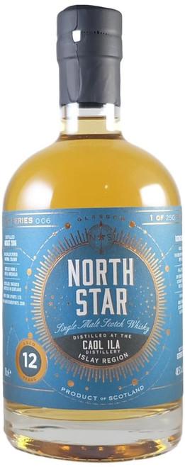 North Star Caol Ila 12-Year-Old