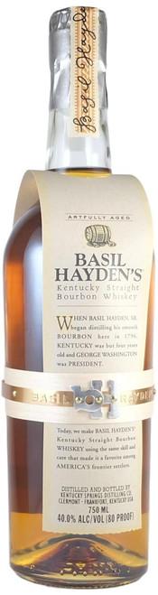 Basil Hayden Kentucky Straight Bourbon