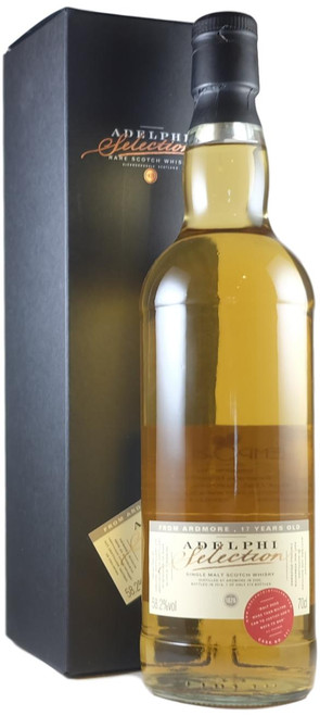 Adelphi Ardmore 2002 17-Year-Old