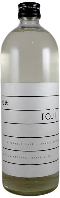 Toji Junmai Daiginjo Sake