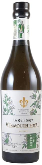 La Quintinye Extra Dry Vermouth 375ml