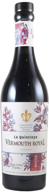 La Quintinye Rogue Vermouth 375ml