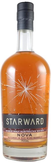 Starward Nova Wine Cask Single Malt