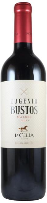 Eugenio Bustos Malbec 2017