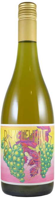 Brave New Wine Klusterphunk Chardonnay 2018
