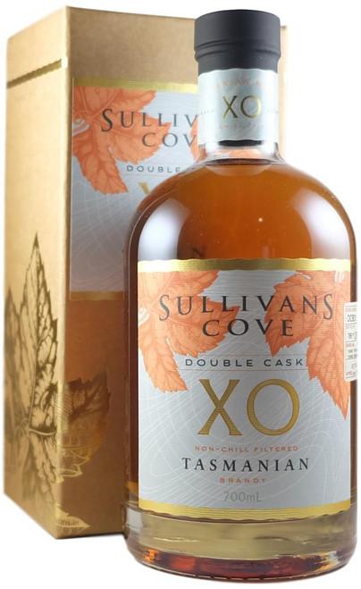 Sullivans Cove Double Cask Brandy DCB01