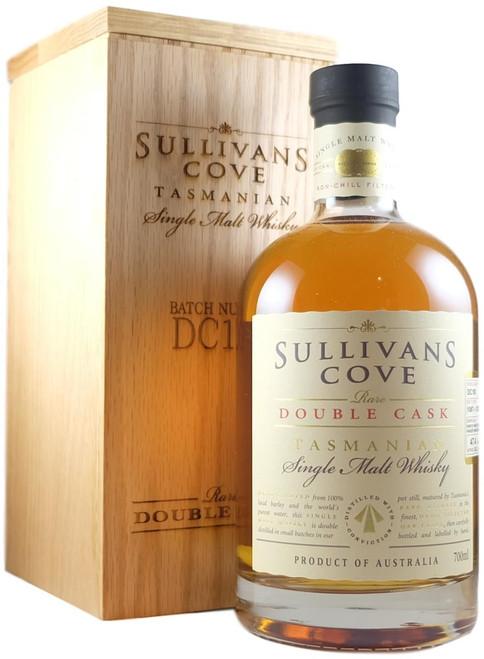 Sullivans Cove Double Cask Limited Edition DC100