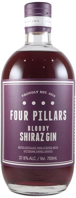Four Pillars Bloody Shiraz Gin 2019 Vintage