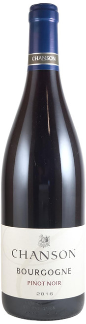 Domaine Chanson Bourgogne Rouge 2016