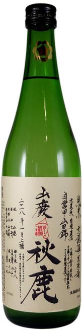 Akishika Shuzo Kobo #7 Junmai Nama Genshu 720ml