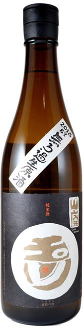 Tamagawa Junmai Yamahai White Label