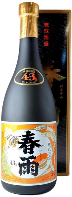 Harusame Blue Awamori 720ml