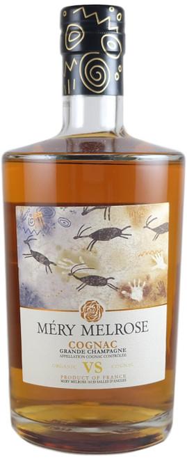 Mery Melrose VS Grande Champagne Cognac