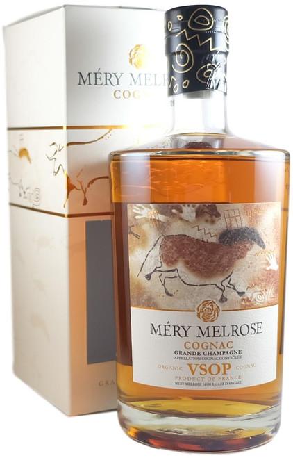 Mery Melrose VSOP Grande Champagne Cognac