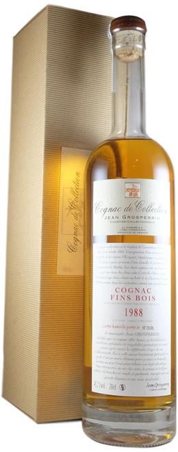 Grosperrin 1988 Cognac de Collection
