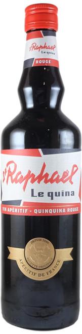 St Raphael Le Quina Rouge