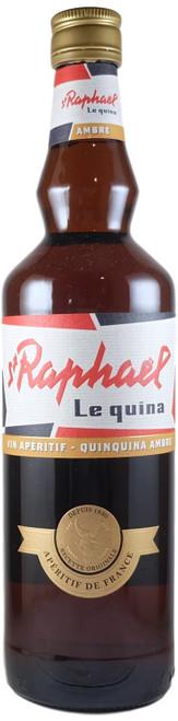 St Raphael Le Quina Ambre