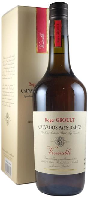 Roger Groult Venerable Pays d'Auge Calvados