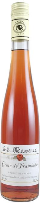 Massenez Creme de Framboise (Raspberry)