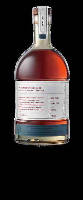 Archie Rose Chocolate Rye Malt Whisky