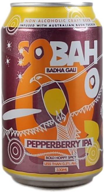 Sobah Pepperberry IPA