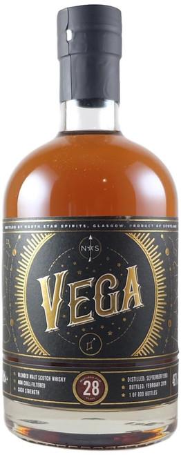 North Star Vega 28-Year-Old Edition 4