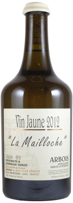Tissot Vin Jaune La Mailoche 2012