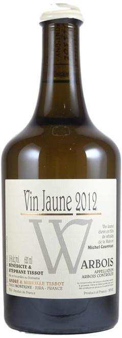 Tissot Vin Jaune W 2012