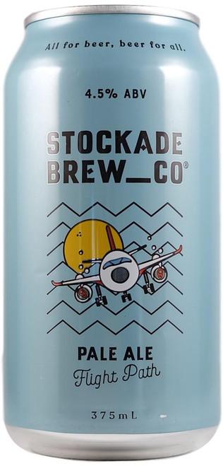 Stockade Flight Path Pale Ale