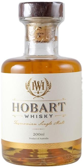 Hobart Whisky Port Finish Batch 19-004 200ml