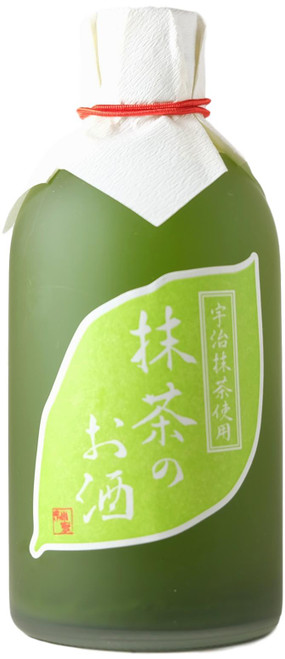 Yamamoto Honke Maccha No Osake 300ml