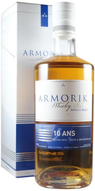 Armorik 10 Ans Single Malt