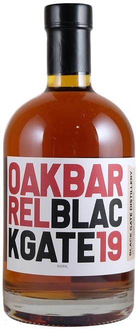 OAKBARREL BLACKGATE 19 WHISKY FAIR