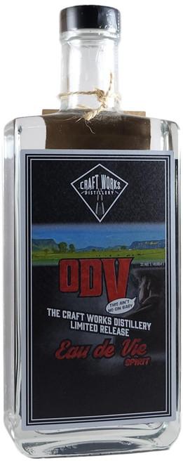 Craft Works ODV Eau De Vie Spirit